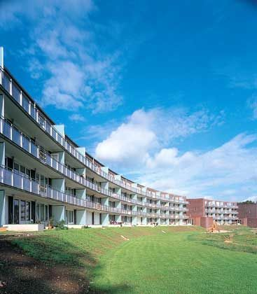 Gagfah-Immobilien: Fortress frohlockte