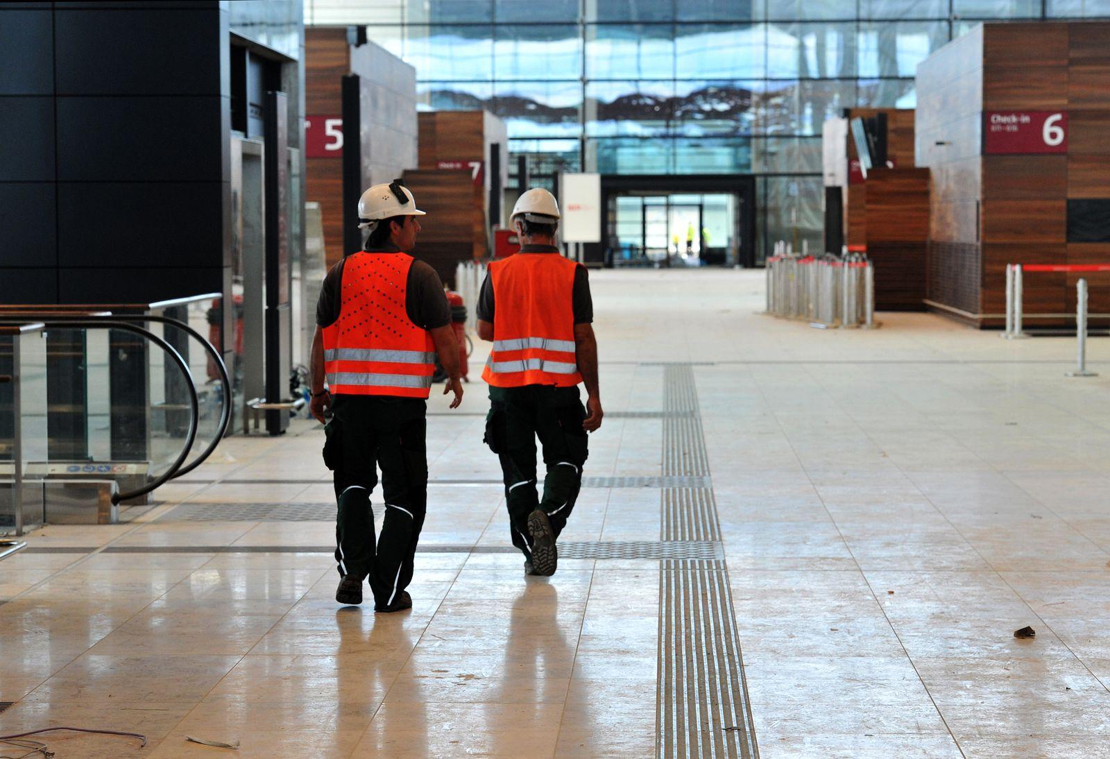 NICHT VERWENDEN Luftverkehr/Flughafen