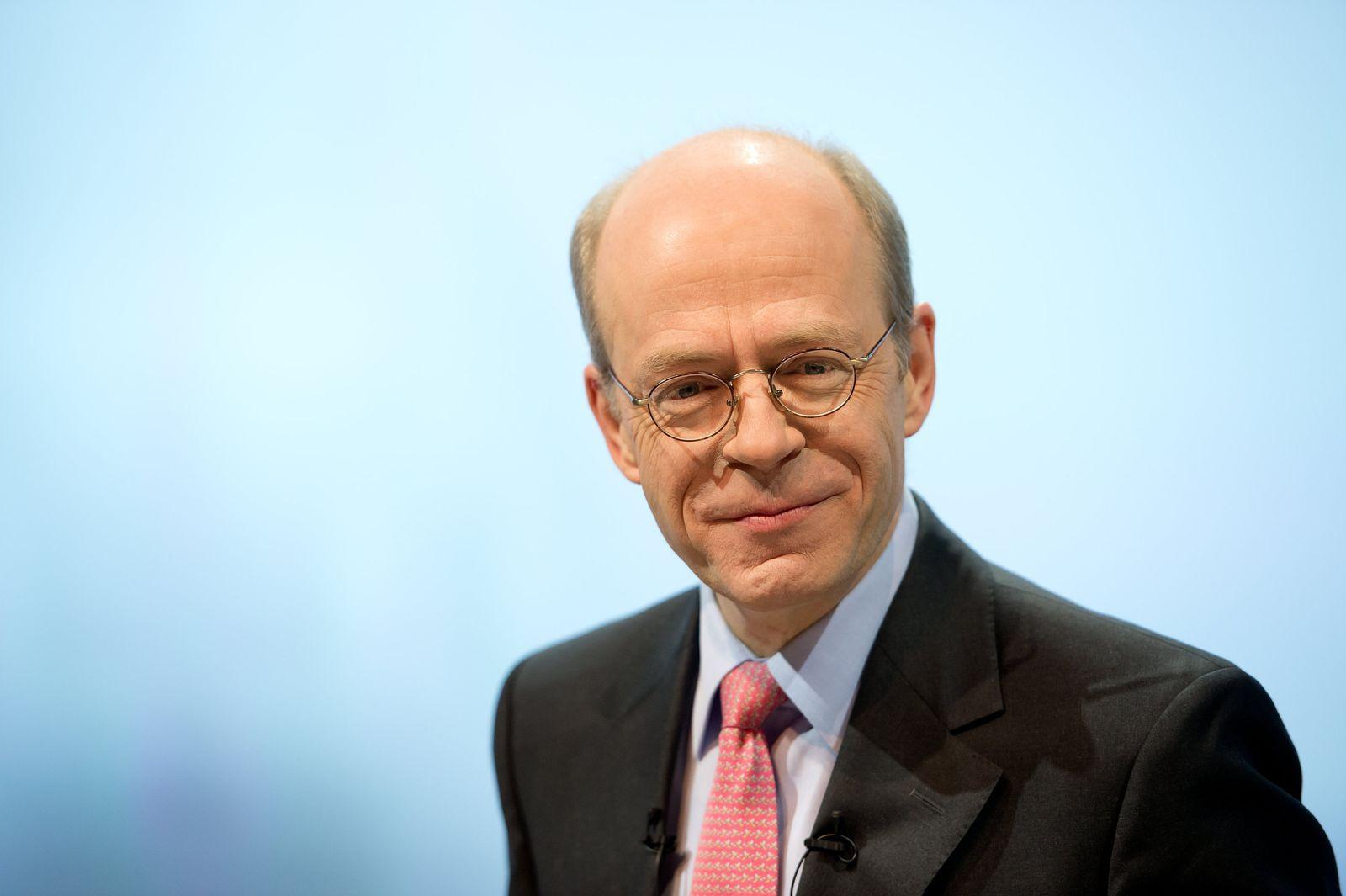 Nikolaus von Bomhard