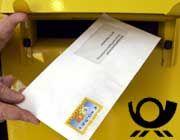 Briefkasten: Verstoß gegen EU-Wettbewerbsvorschriften