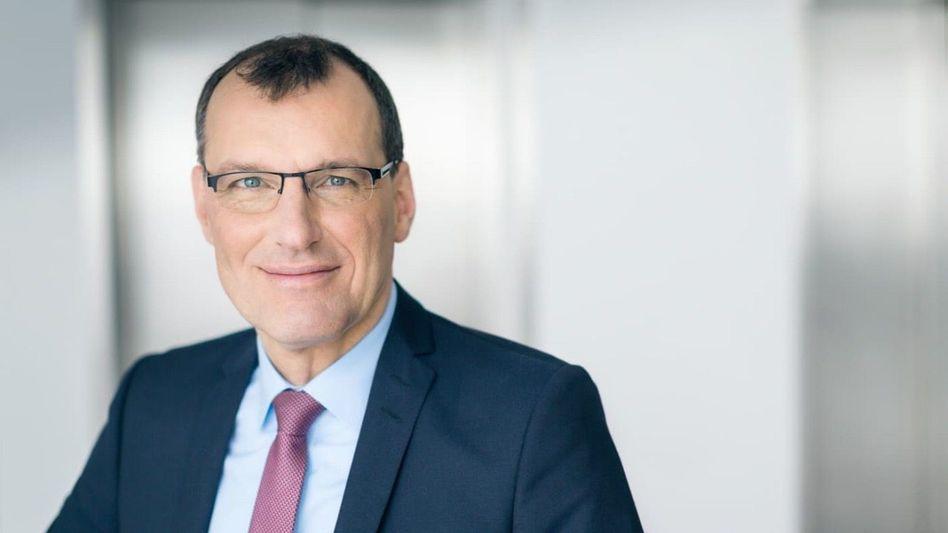 Muss nach knapp 20 Jahren abtreten: Guido Huppertz
