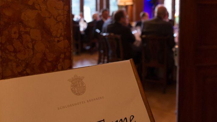 Hall of Fame 2015: Wie die deutsche Wirtschaft zwei ihrer Besten feierte