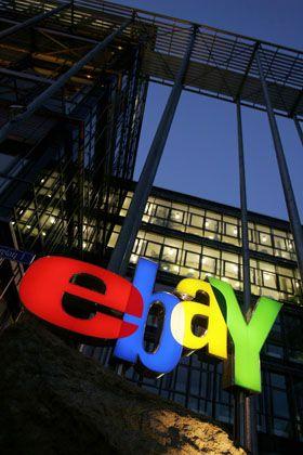 Ebay-Deutschland-Zentrale: Selbst von Skype gibt es Gutes zu berichten