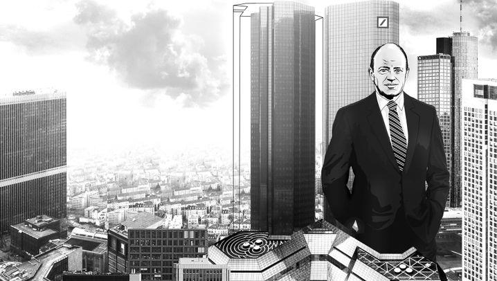 Deutsche Bank: John Cryan - der eiskalte Aufräumer