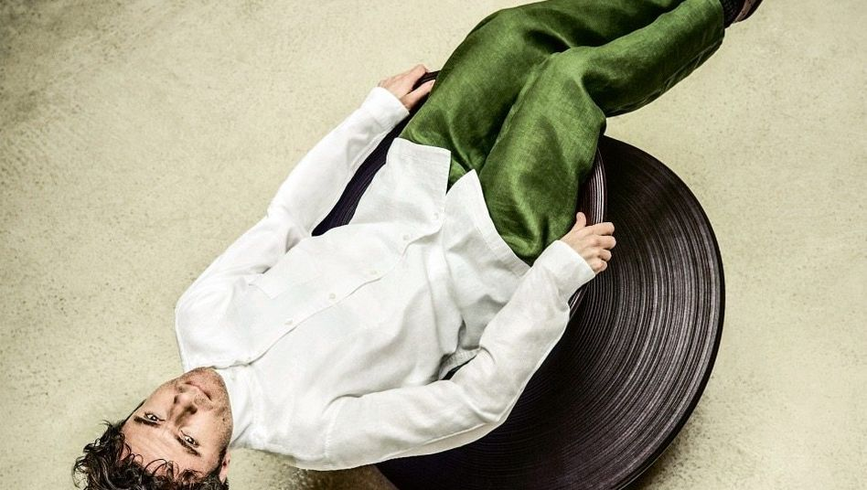 Der Designer: Thomas Heatherwick ist von Haus aus Gestalter, gilt derzeit aber als begehrtester Architekt der Welt. London hat er schon umgestaltet, jetzt nimmt er sich New York vor.
