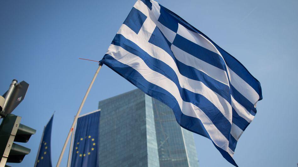 Neue EZB-Zentrale: Geldversorgung soll erhalten bleiben