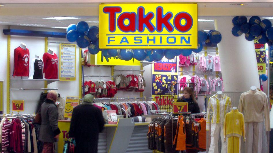 Takko: Der Textildiscounter wird von dem Ex-Sportscheck-Chef Markus Rech geführt