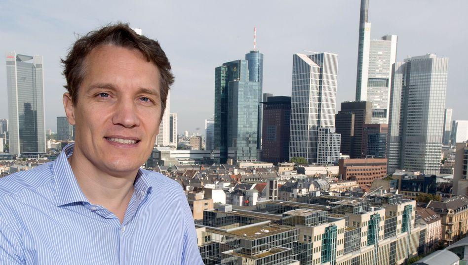 Oliver Samwer: 50 Millionen Dollar von der Allianz für den neuen Co-Investmentfonds
