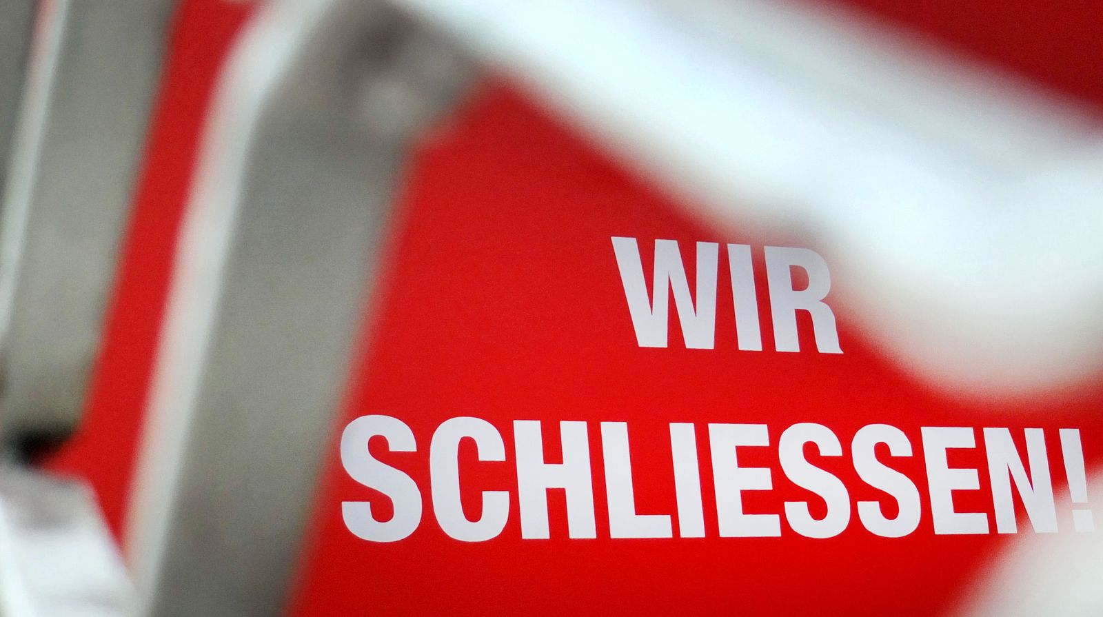 Erneut weniger Unternehmenspleiten in NRW