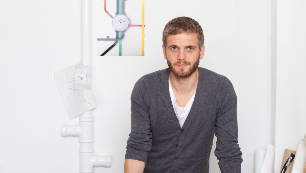 German Design Award: Schöner wohnen, arbeiten und auf die Uhr gucken