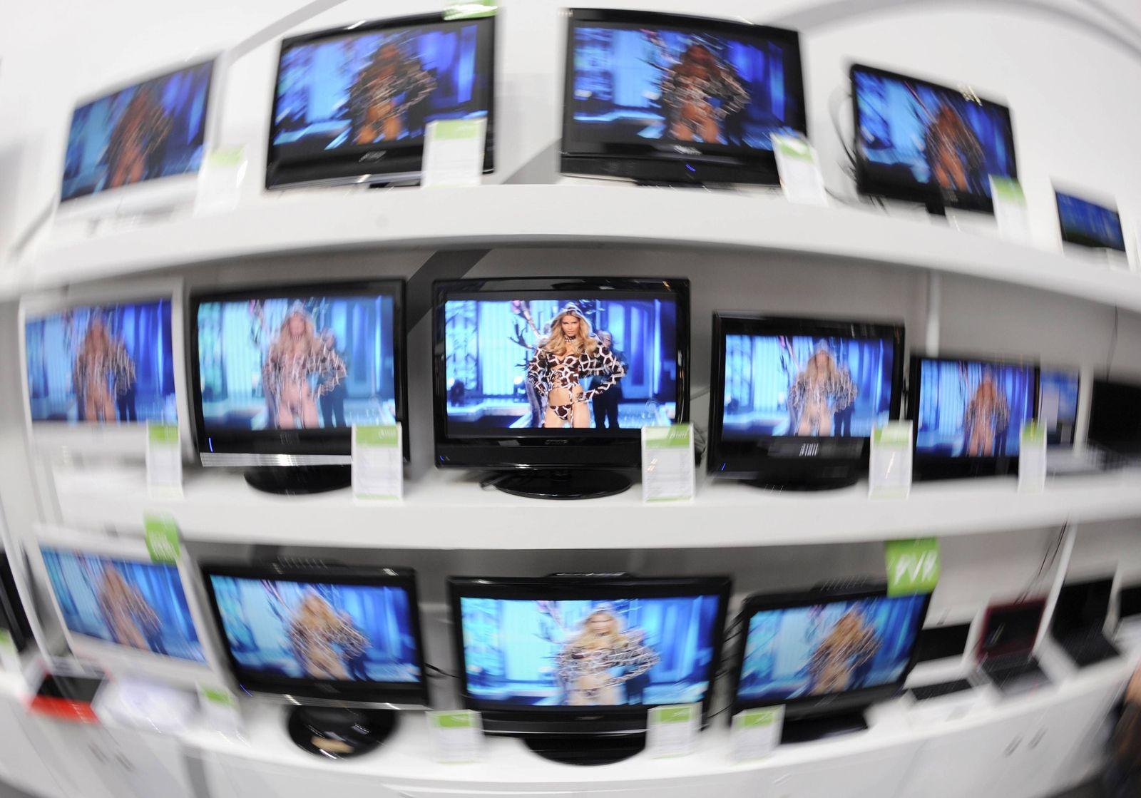 NICHT VERWENDEN Eigenmarken Media-Saturn