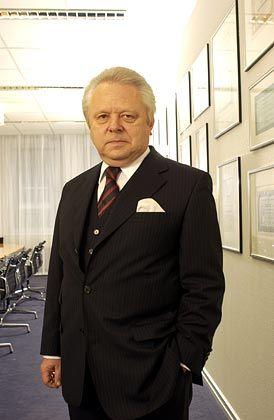 """Roland Flach: """"Weitere Verkäufe werden folgen"""""""