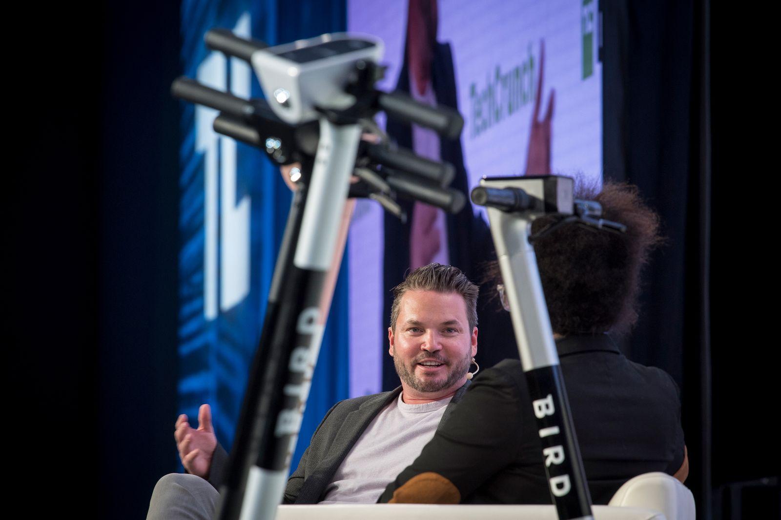 Key Speakers At TechCrunch Disrupt SF 2019 Summit