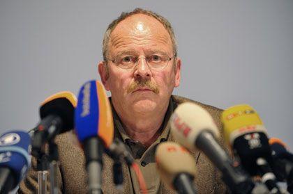 Unter Druck: Opel-Betriebsratschef Franz