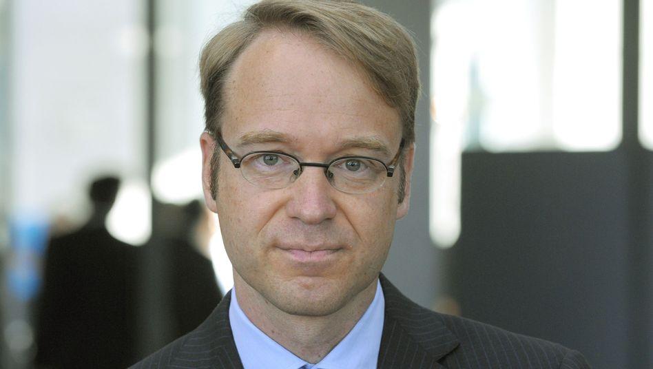"Bundesbank-Chef Jens Weidmann: ""Großer Schritt in Richtung gemeinschaftlicher Haftung"""