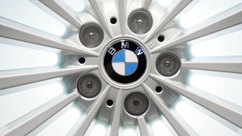 Alles rotiert um die Marke: BMW will auch im Autoleasing-Bereich wachsen