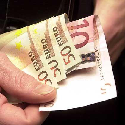 Mehr Lohn: Deutschland bleibt jedoch hinter Österreich und Griechenland zurück
