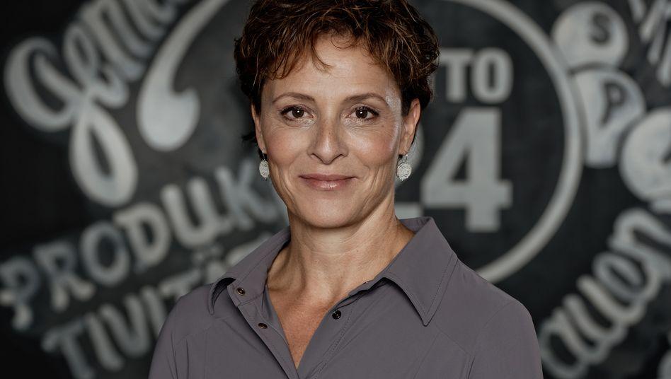 Petra von Strombeck wird Ende Mai 2020 den bisherigen New-Work-Chef Vollmoeller ablösen