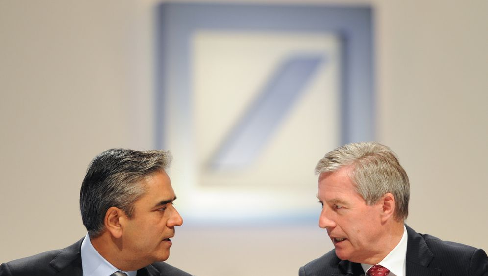 Milliardenrisiko: Die Prozesse der Deutschen Bank