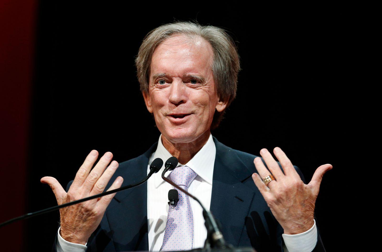 Bill Gross / PIMCO