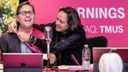Wie T-Mobile die Nummer eins in den USA werden will