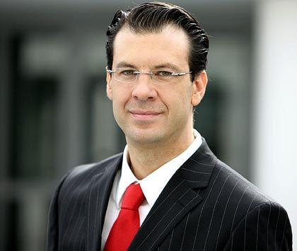 Neuer Frankreich-Chef bei T-Systems: Diplom-Kaufmann Werner