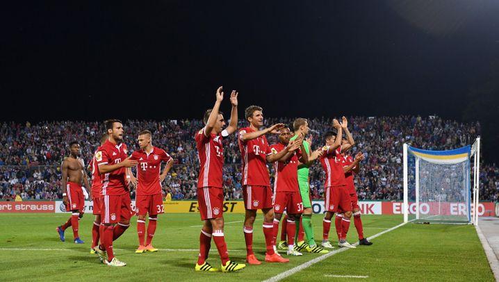 Fußball und Karriere: So schlau sind die Fans der Bundesliga-Vereine
