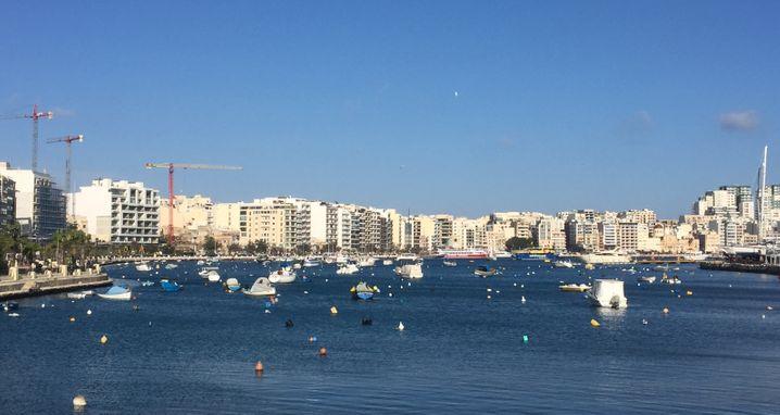 Malta: Hier sitzt unter anderem die Pensionskasse der Lufthansa