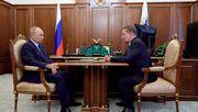 Gazprom fährt Milliardenverlust ein