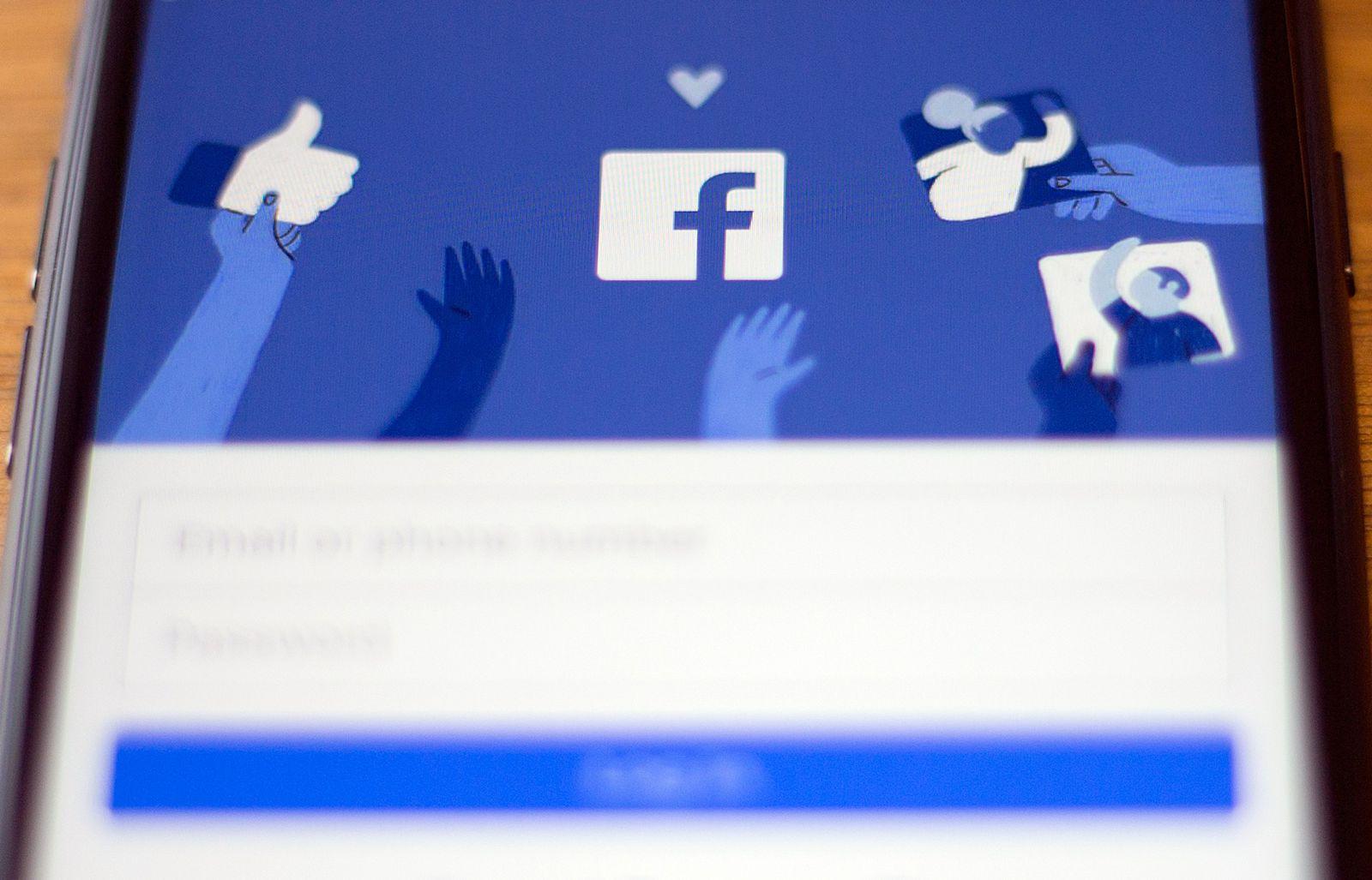 Facebook/ Icon