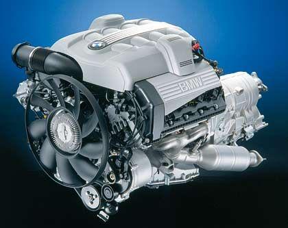 Bayerisches Motorenwerk: Verkaufen die Münchener ihre Aggregate demnächst auch an Konkurrenten?