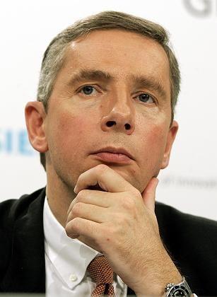 Herber Imageverlust: Siemens-Vormann Kleinfeld