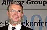 """Henning Schulte-Noelle: """"Wir dürften den Tiefpunkt hinter uns haben"""""""