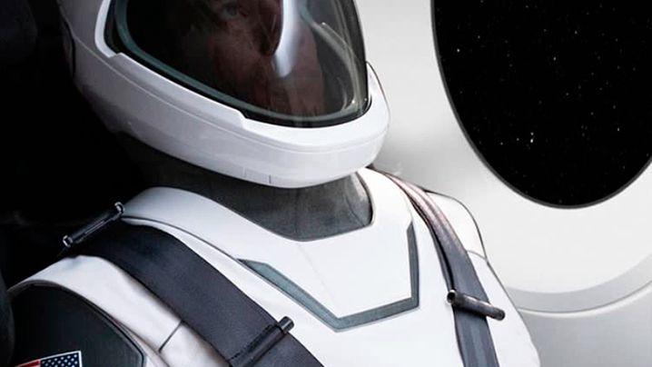 SpaceX nimmt Kurs auf den Mars: Elon Musks Weg in den Weltraum