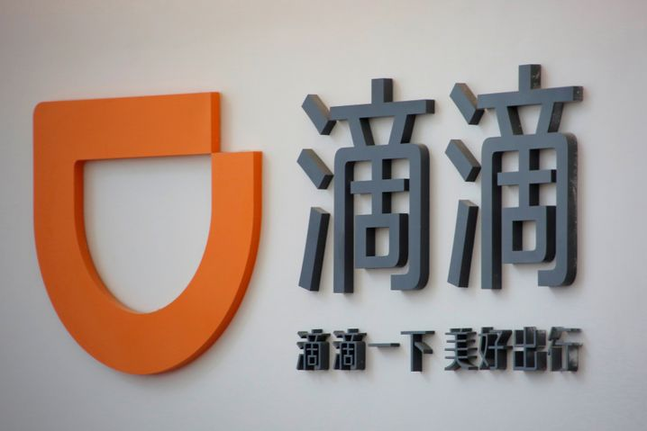 Didi Chuxing: Der chinesische Uber-Rivale hat nun Apple auf seiner Seite