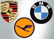 Porsche, BMW, Lufthansa: Lieblingsarbeitgeber junger Ökonomen