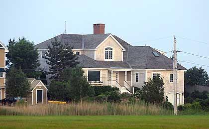 Kozlowski-Villa Rye: Lückenhaftes Insolvenzrecht
