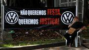 VW zahlt Entschädigung an Opfer von BrasiliensMilitärdiktatur