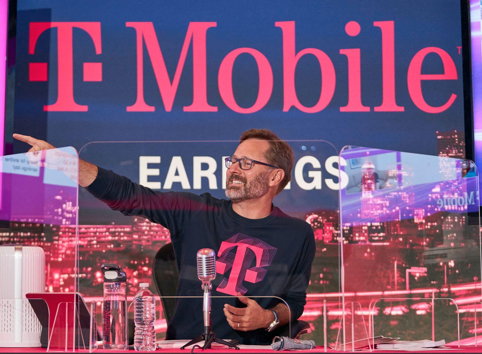 T-Mobile Q2 Earnings FY 2020