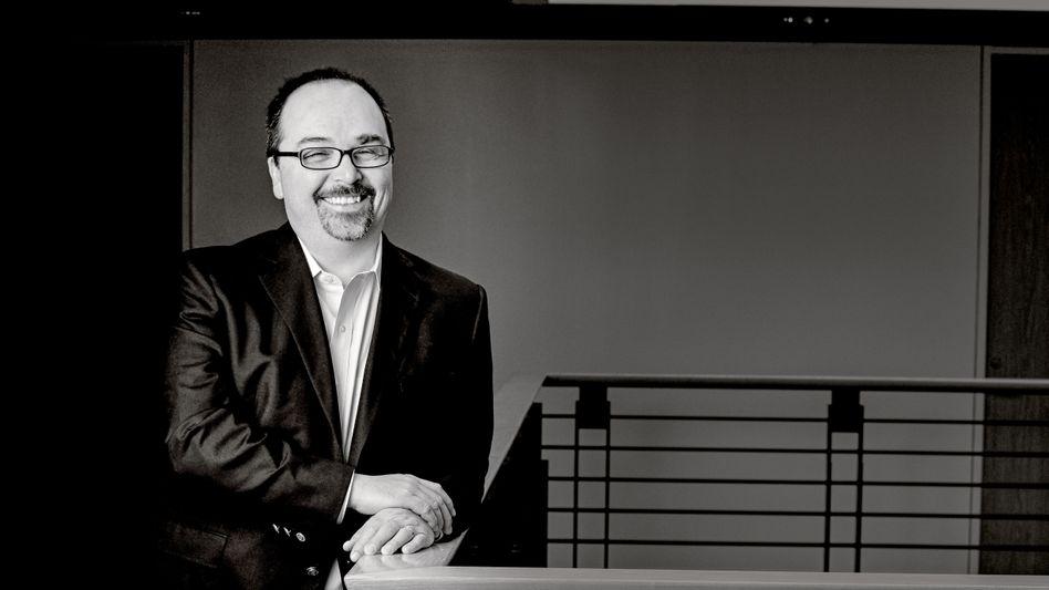 Jason Trujillo, Director of Leadership Development bei IBM.