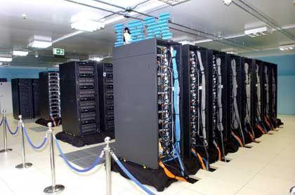 Weg von den Druckern, hin zu den Dienstleistungen: IBM