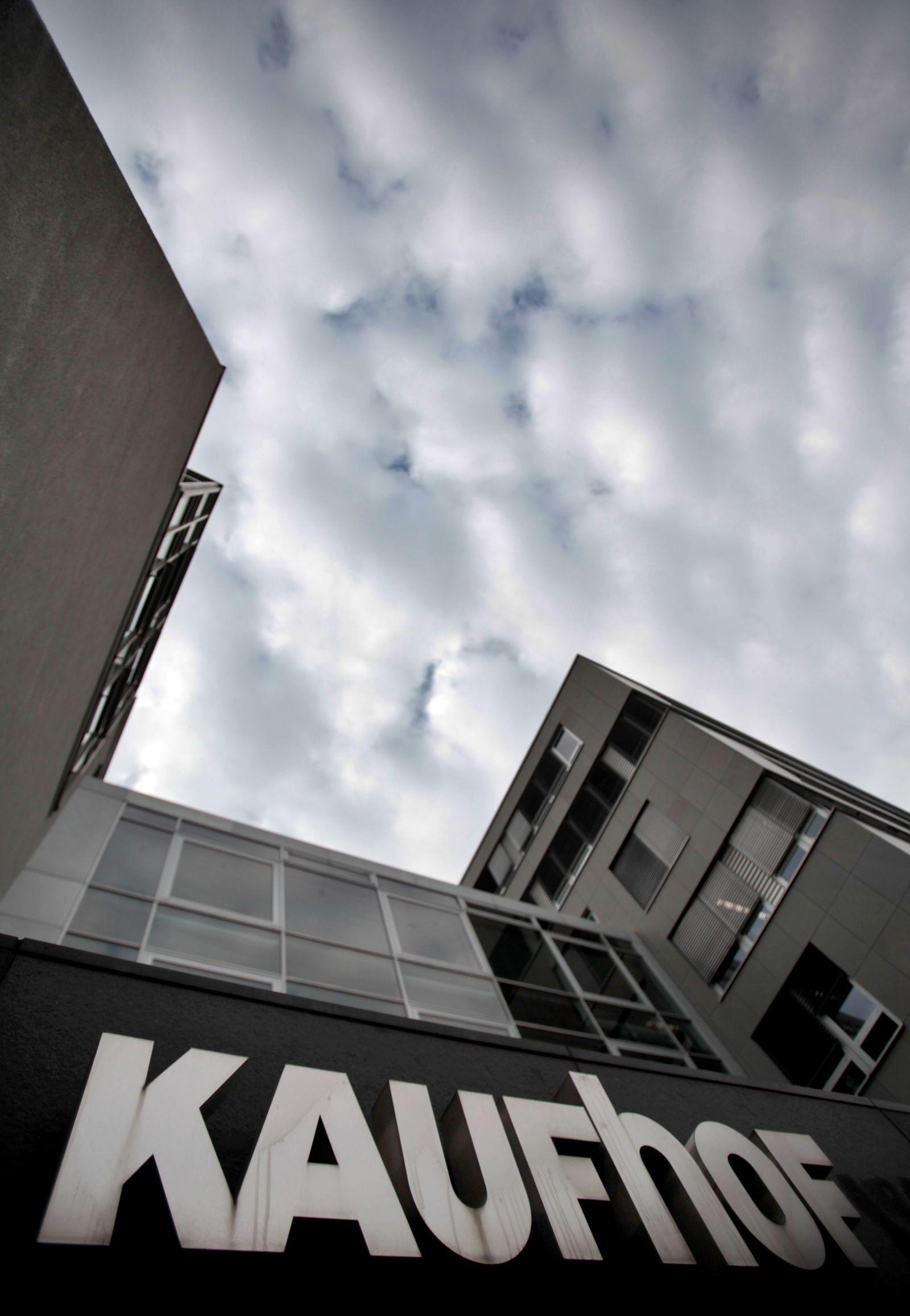 Kaufhof/ Karstadt