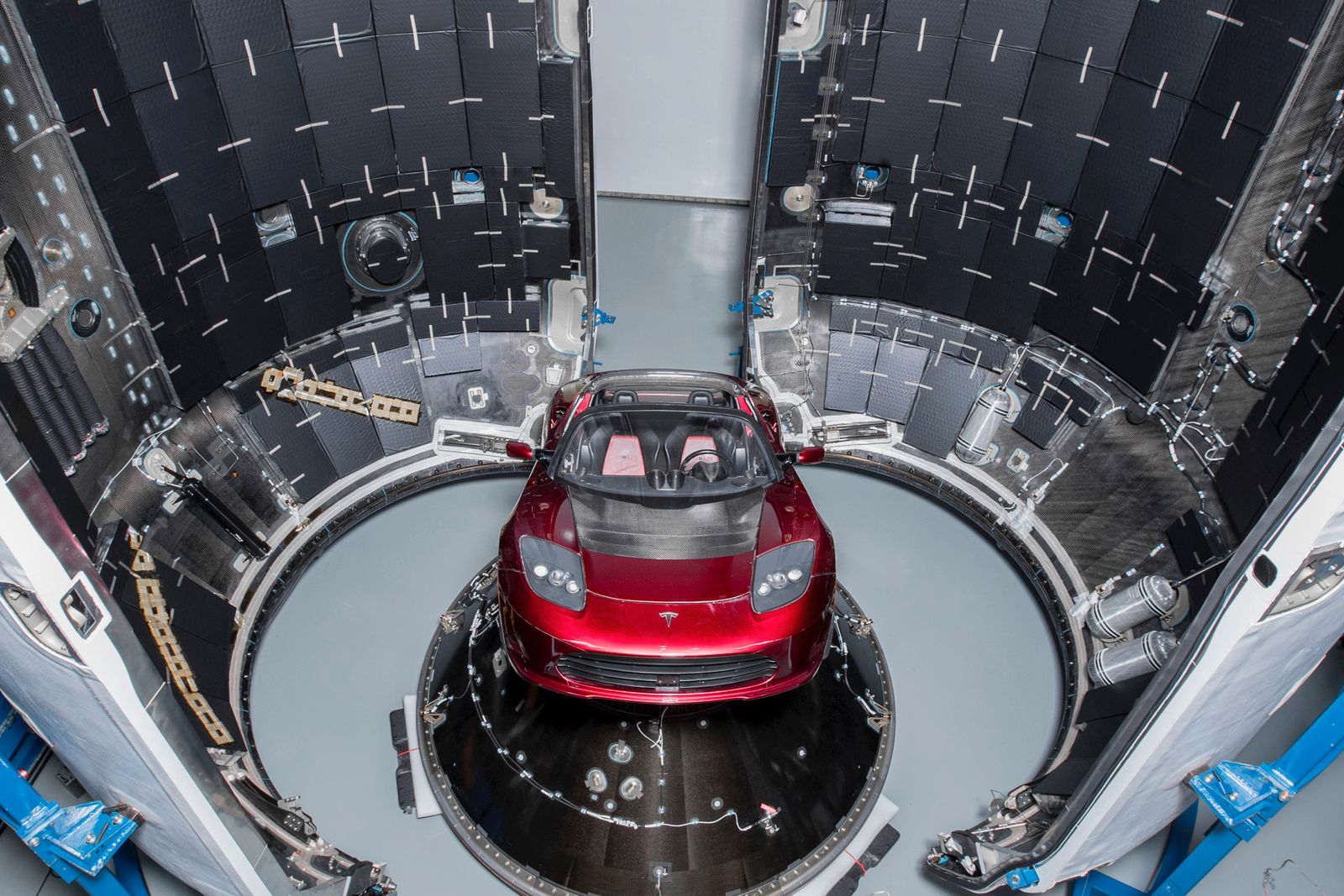 SpaceX / Falcon Heavy