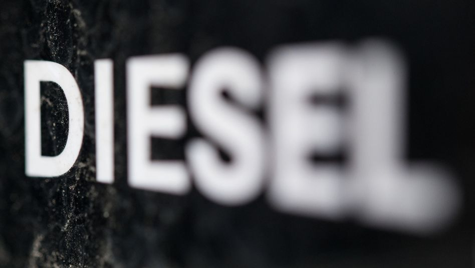 Das Diesel-Image hat massiv gelitten