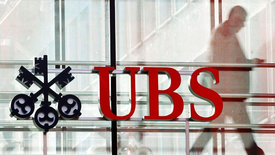 UBS: Eine Daten-CD löste die Ermittlungen aus