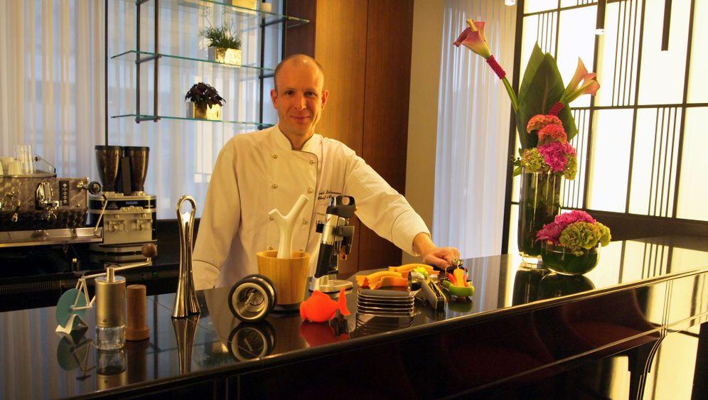 Neue Küchengeräte: Gadgets für Gourmets im Sterneküchen-Test