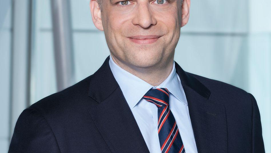 Commerzbank: Erst der Abgang von Martin Blessing, nun ein neuer Risikovorstand - Marcus Chromik ist sein Name. Und er kennt das Haus.