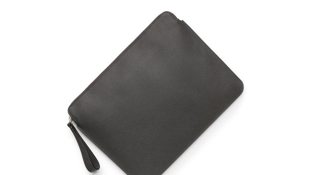 Taschen für Männer: Die schönsten Businesstaschen fürs Büro