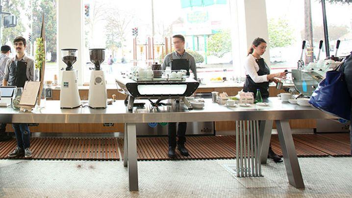 Wer auf dem lukrativen US-Kaffeemarkt um die Gunst der Kunden kämpft