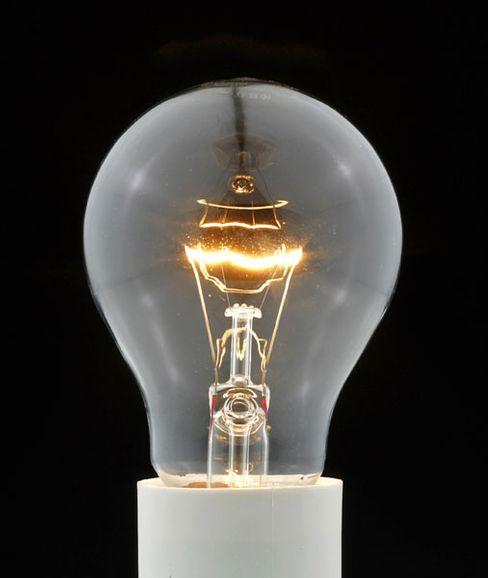 Auf Sparflamme: Wer seinen Stromverbrauch kennt, kann ihn senken